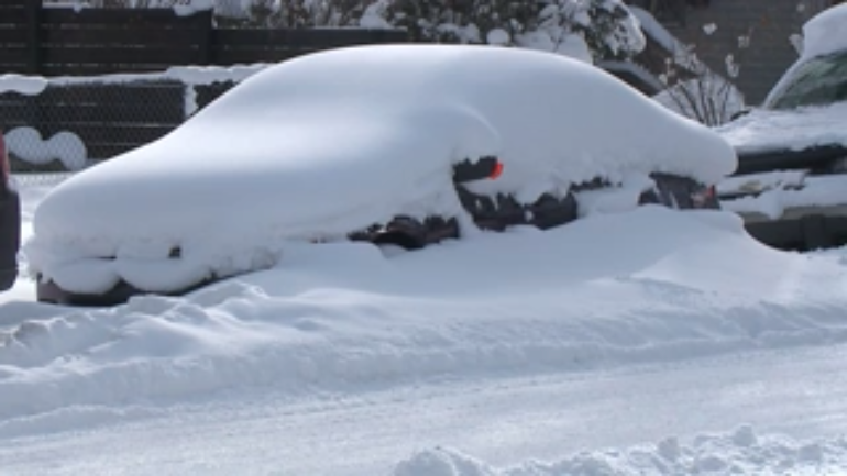 Snowed In? 4 Apps To Help You Before, During And After A Winter Storm